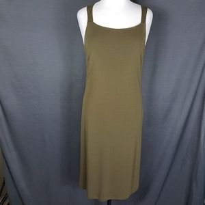 4/$10- Ann Taylor dress size 10